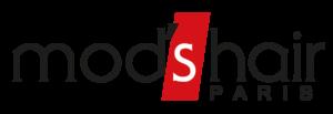 mods-hair Logo für Zweithaar
