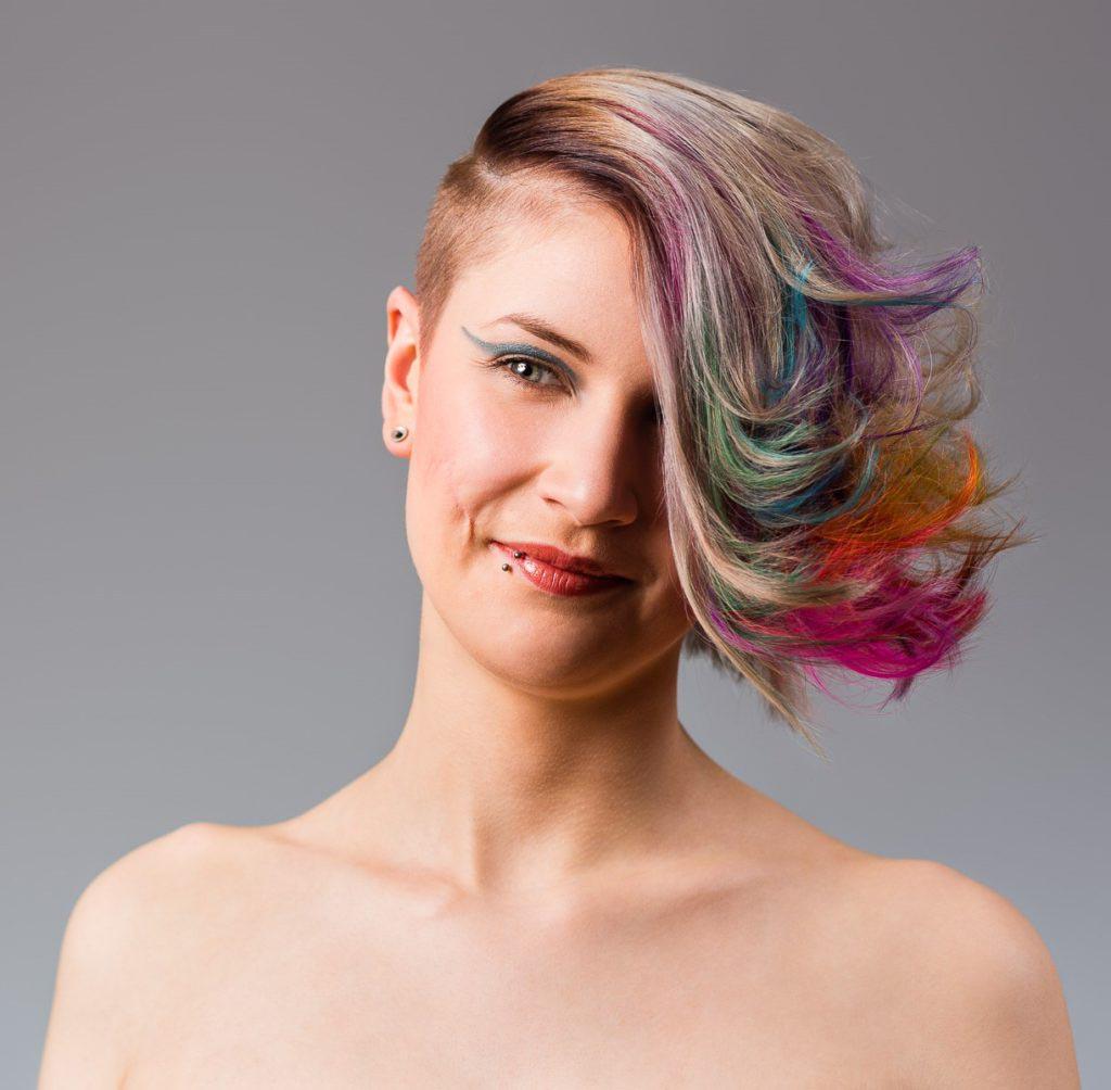 Friseur-Azubi Wibke im Gespräch: Warum Friseur werden