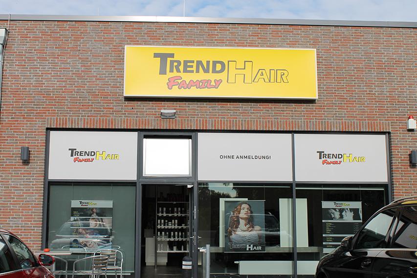 Friseur Esens, Friseursalon Esens, Family Hair Esens, Trend Hair Family Esens, Friseur in Esens