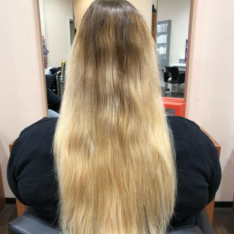 Balayage vorher - die 6 schlimmsten Haarunfälle