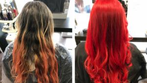 Weiterbildung Friseur, Friseur Weiterbildung, Weiterbildung für Friseure, Seminare für Friseure Farbe