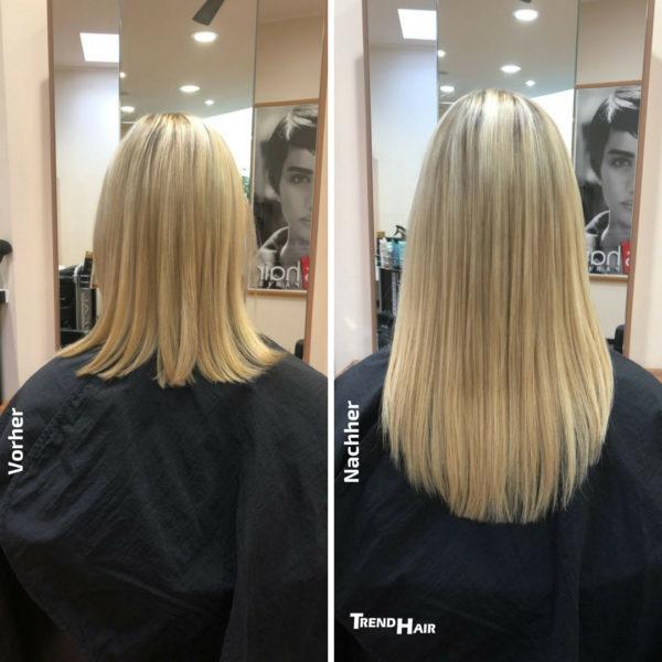 Die 6 schlimmsten Haarunfälle: Hairtalk Haarverlängerung / Extensions