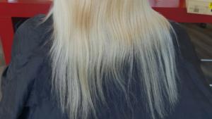 Vorher Bild abgebrochene Haare - die 6 schlimmsten Haarunfälle