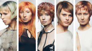 Weiterbildung Friseur, Friseur Weiterbildung, Weiterbildung für Friseure, Seminare für Friseure: Kollektionsbilder