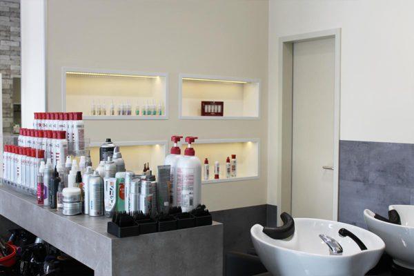 Jobs für Friseure, Ausbildung bei Trend Hair