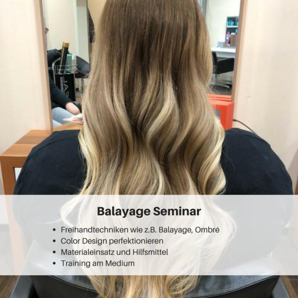 Seminare für Friseure Balayage seminartrend hair #hairlichkeiten