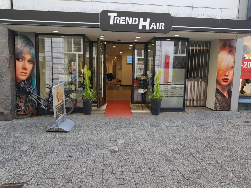 Friseur Oldenburg Innenstadt, Trend Hair Lounge - Friseur in Oldenburg