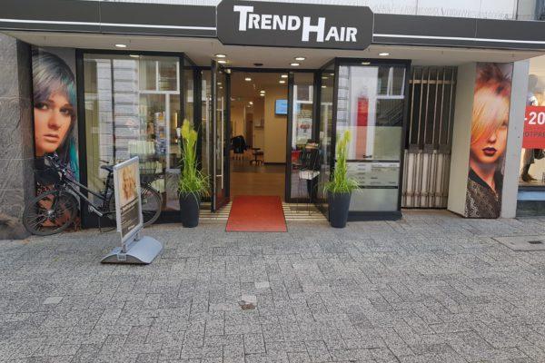 Friseur Oldenburg Innenstadt, Trend Hair Lounge - Friseur in Oldenburg