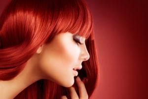 Farbe Ausbildung bei Trend Hairtrend hair #hairlichkeiten