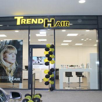 TH Mühlenviertel - Salonfoto für Friseur Jobs, Jobs für Friseure