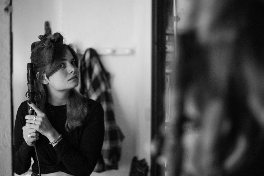 How To: Locken-Look Hair tutorials