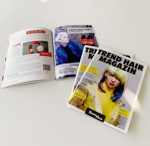 Trend Hair Magazin 2/2019
